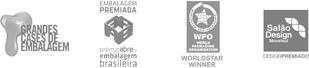 Premiações UNT
